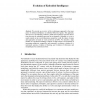 Evolution of Embodied Intelligence