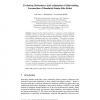 Evolution, Robustness, and Adaptation of Sidewinding Locomotion of Simulated Snake-Like Robot
