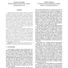 Evolution Support by Homogeneously Documenting Patterns, Aspects and Traces