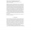 Evolutionary algorithms for VLSI multi-objective netlist partitioning