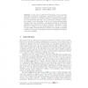Evolutionary Biclustering of Microarray Data