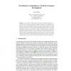 Evolutionary Computing as a Tool for Grammar Development