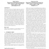Evolutionary multi-objective optimization and decision making for selective laser sintering