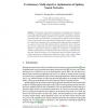 Evolutionary Multi-objective Optimization of Spiking Neural Networks