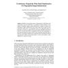 Evolutionary Singularity Filter Bank Optimization for Fingerprint Image Enhancement