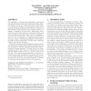 Evolutionary testing of state-based programs