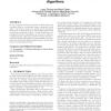 Evolving evolutionary algorithms using evolutionary algorithms