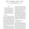 Evolving New Lexical Association Measures Using Genetic Programming