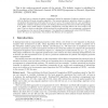 Exact and efficient 2D-arrangements of arbitrary algebraic curves