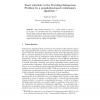 Exact Solutions to the Traveling Salesperson Problem by a Population-Based Evolutionary Algorithm