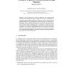 Executable Connectors: Towards Reusable Design Elements