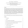 Execution architectures for program algebra