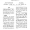 Experience of Adaptive Replication in Distributed File Systems