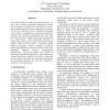 Experimental Studies and Modeling of an Information Embedded Power System