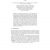 Experiments with Migration of Message-Passing Tasks