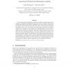 Explicit factorization of external coordinates in constrained statistical mechanics models