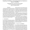 Exploiting Parallelism in Knowledge Discovery Systems to Improve Scalability