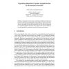 Exploiting Qualitative Spatial Neighborhoods in the Situation Calculus