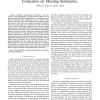 Exploring Correlation Between ROUGE and Human Evaluation on Meeting Summaries