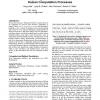 Exploring iterative and parallel human computation processes