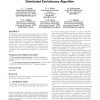 Exploring selection mechanisms for an agent-based distributed evolutionary algorithm