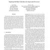 Exploring Sub-Block Value Reuse for Superscalar Processors