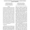 Exploring the Spatial Density of Strategy Models in a Realistic Distributed Interactive Application