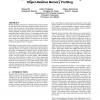 Exposing Memory Access Regularities Using Object-Relative Memory Profiling