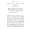 Expressing Properties of Coalitional Ability under Resource Bounds