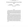 Expressiveness of Generic Process Shape Types