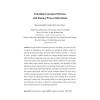Extending Conceptual Schemas with Business Process Information