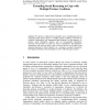 Extending Social Reasoning to Cope with Multiple Partner Coalitions