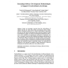 Extending Software Development Methodologies to Support Trustworthiness-by-Design