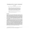 Extending the Soar Cognitive Architecture