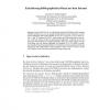Extrahierung bibliographischer Daten aus dem Internet
