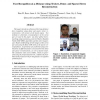 Face Recognition At-A-Distance Using Texture, Dense and Sparse-Stereo Reconstruction