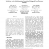 Facilitating Active Multidimensional Association Mining with User Preference Ontology