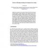 Factors Affecting Ontology Development in Ecology