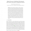 Failure Recovery in Distributed Environments with Advance Reservation Management Systems