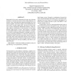 Fast adaptive Mahalanobis distance-based search and retrieval in image databases