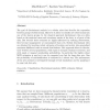 Fast and robust discriminant analysis