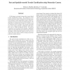 Fast and Spatially-Smooth Terrain Classification Using Monocular Camera