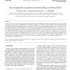 Fast computation of geometric moments using a symmetric kernel