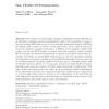 Fast, flexible MUS enumeration