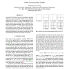 Fast full search block motion estimation for H.264/AVC with multilevel successive elimination algorithm