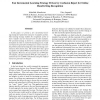 Fast Incremental Learning Strategy Driven by Confusion Reject for Online Handwriting Recognition