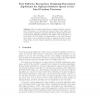 Fast Software Encryption: Designing Encryption Algorithms for Optimal Software Speed on the Intel Pentium Processor