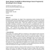 Faster integer-feasibility in mixed-integer linear programs by branching to force change