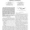Fault Avoidance in Medium-Grain Reconfigurable Hardware Architectures