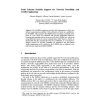 Fault Tolerant Scalable Support for Network Portability and Traffic Engineering